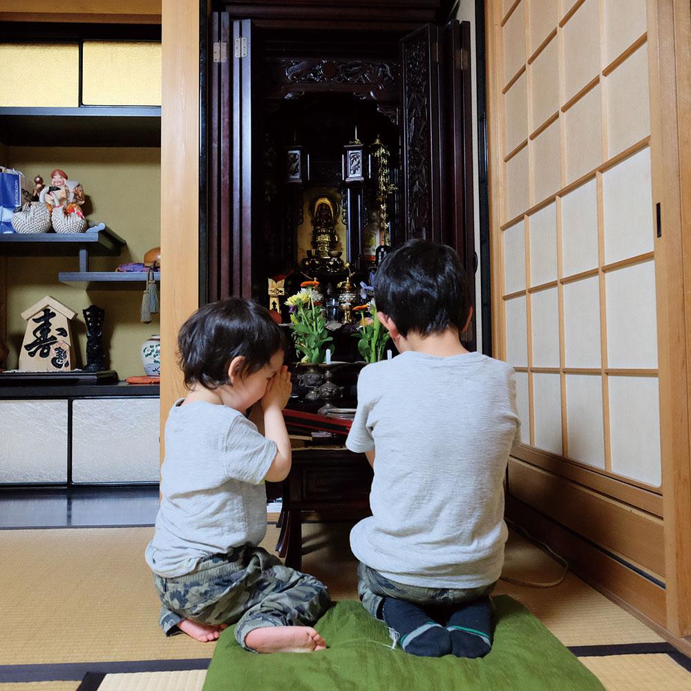 お仏壇の価格