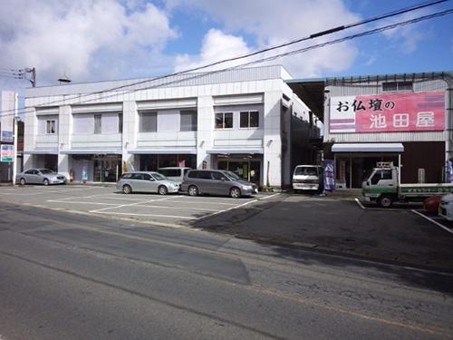 池田屋(千葉県香取市)