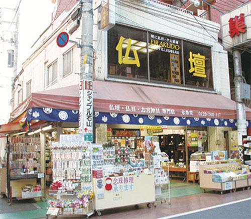 永楽堂(東京)