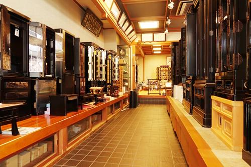 大矢仏壇店(名古屋)