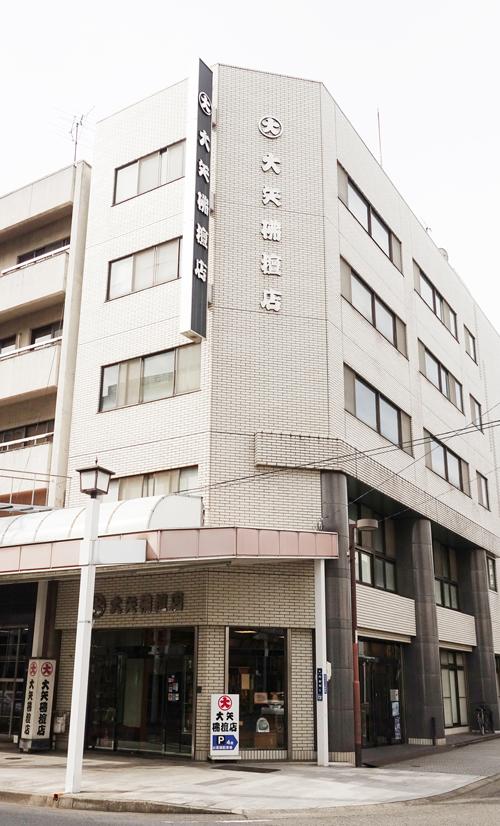 大矢仏壇店(名古屋市)