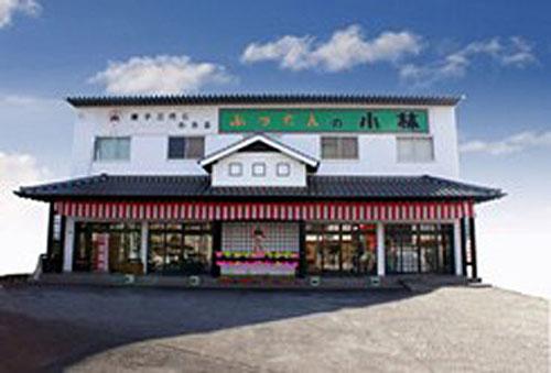 小林仏壇製作所柳井店