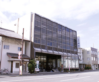 水野正勝商店外観写真2