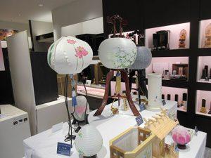 JA東京 盆提灯